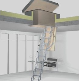 Stairs to Flat Roof Beautiful Pull Down Stairs to Flat Roof Google Search