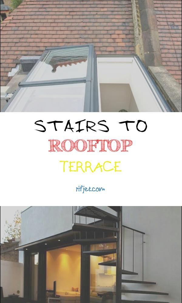Stairs to Rooftop Terrace Best Of Stairs to Rooftop Terrace