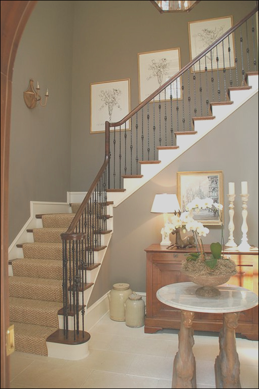 railing spindles and newel posts for stairs
