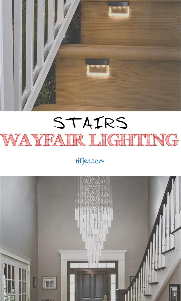 Stairs Wayfair Lighting Best Of Sterno Home Low Voltage Square Led Stair Light