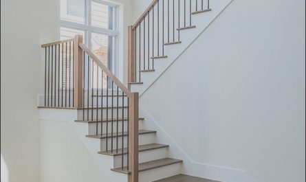 Stairs Wood Floor and Decor Unique New Interior Design Ideas & Paint Colors for Your Home