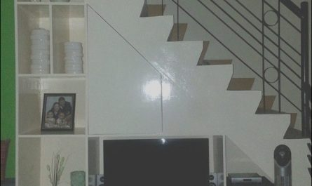 Tv Cabinet Under Stairs Design New Tv Cabinet Under the Staircase