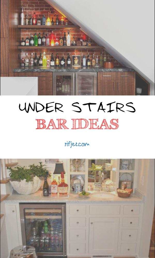 Under Stairs Bar Ideas Awesome Bar Under Stairs
