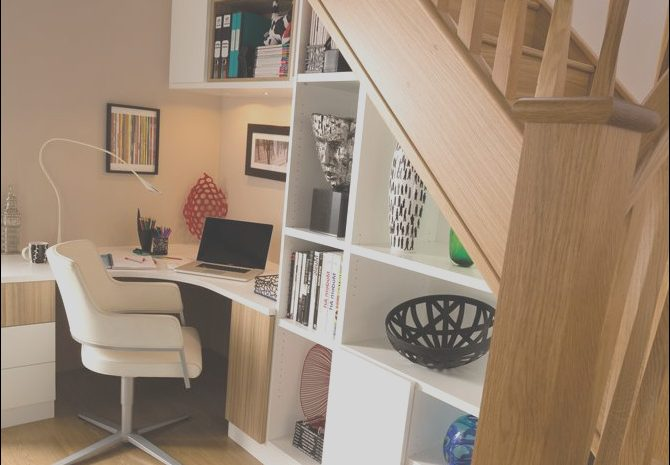 10 Clean Under Stairs Office Furniture Collection