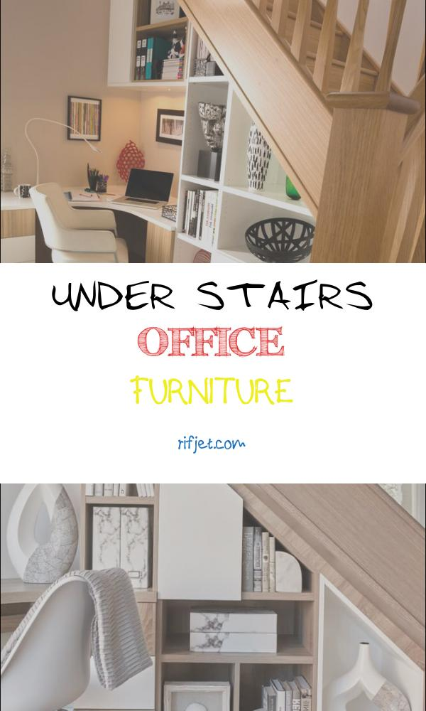 Under Stairs Office Furniture Unique Fitted Lounge