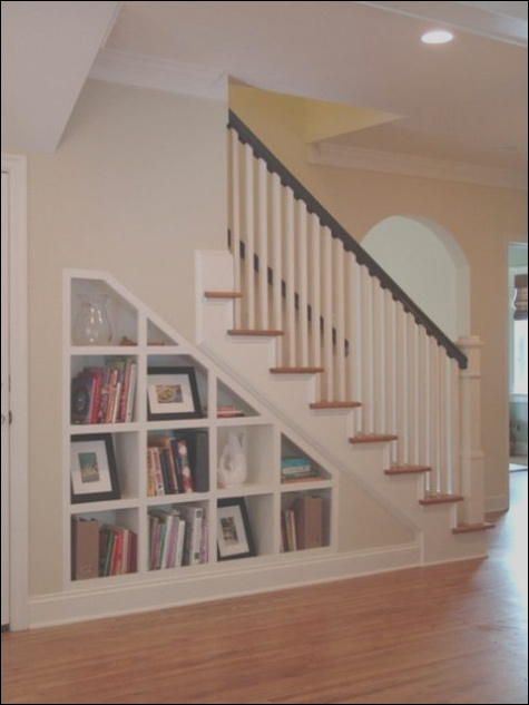 32 clever under the stairs storage ideas