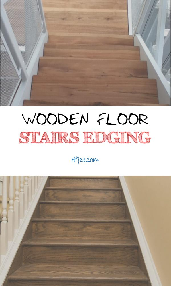 Wooden Floor Stairs Edging Fresh solid Wood Stairs Live Edge Stair Treads Contemporary