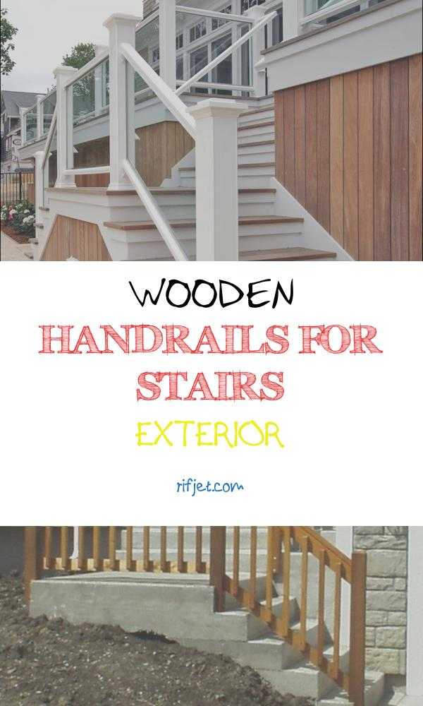 Wooden Handrails for Stairs Exterior Elegant Outside Wood Handrails for Stairs Google Search