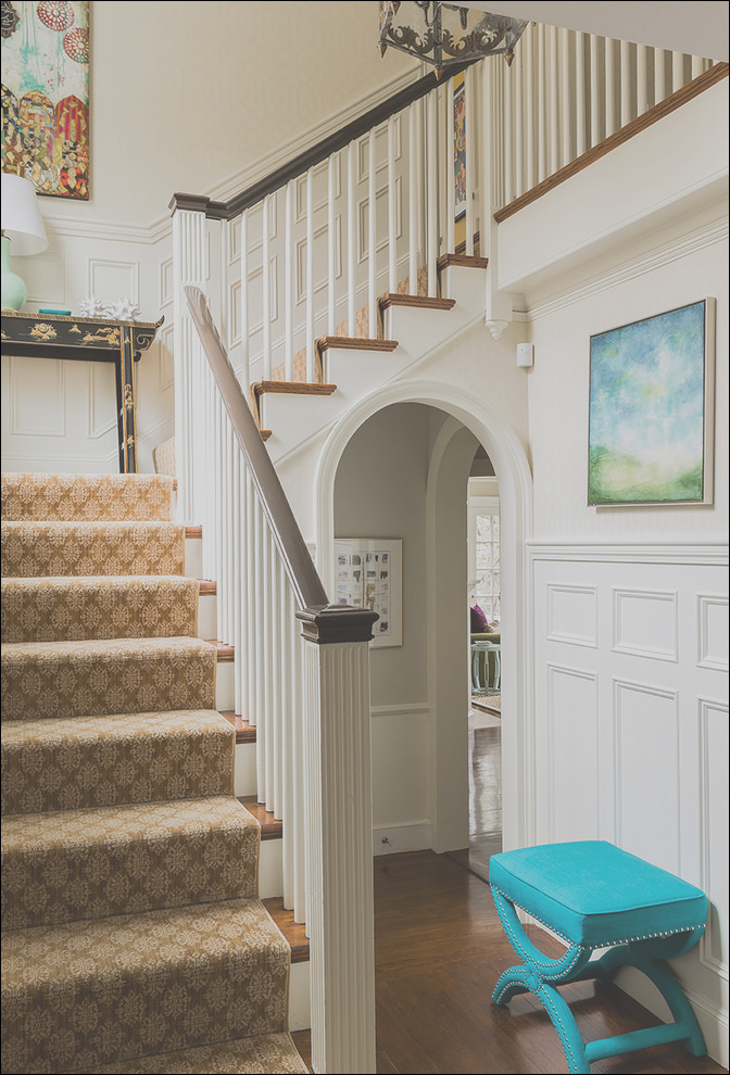 in living color wellesley traditional staircase boston phvw vp