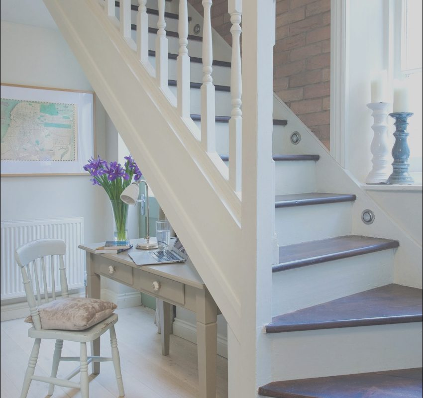Wooden Stairs Hallway Awesome Use these Bright Ideas to Light Up Your Hallway the Room