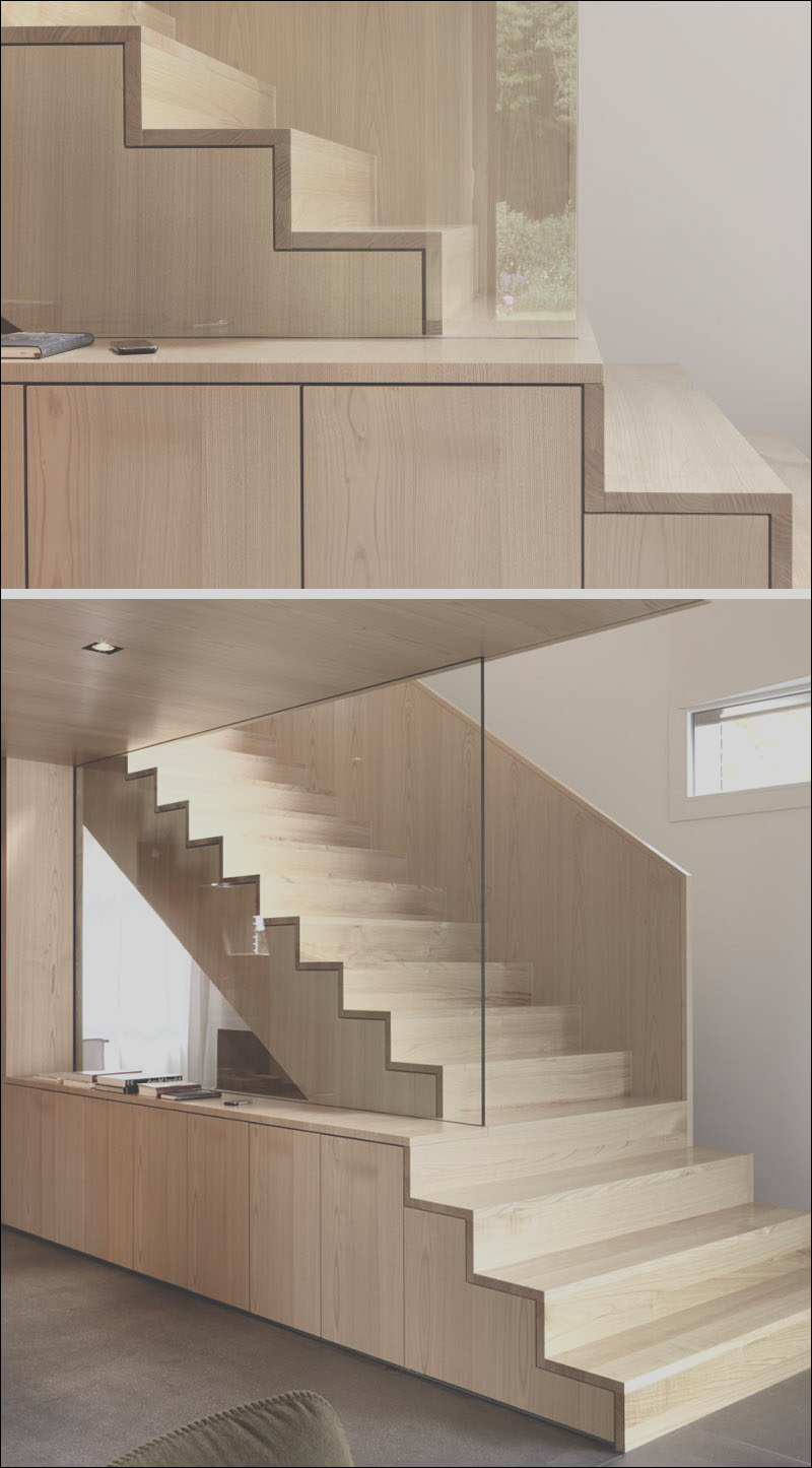 18 examples of stair details to inspire you