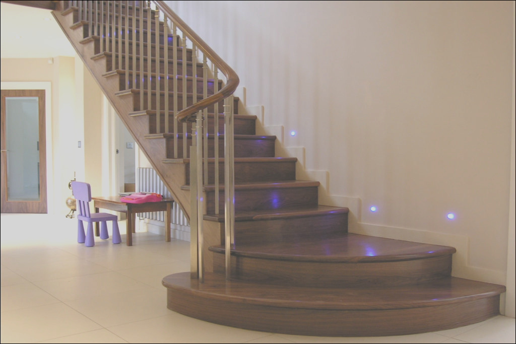 maintain indoor outdoor wooden staircases