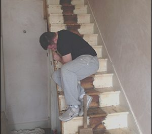 Wooden Stairs Maintenance Luxury Joinery Specialists Wooden Staircases Repair and Replace