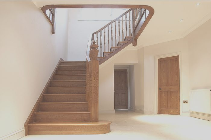 14 Quality Wooden Stairs Minimalist Photography