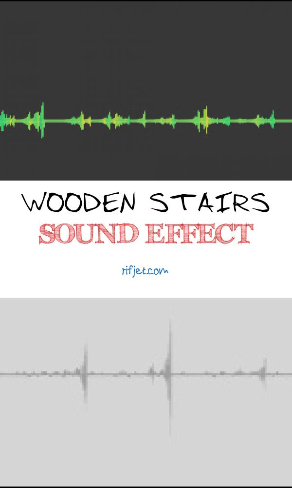 """Wooden Stairs sound Effect Beautiful Freesound """"wooden Stairs Creaky3"""" by Laft2k"""