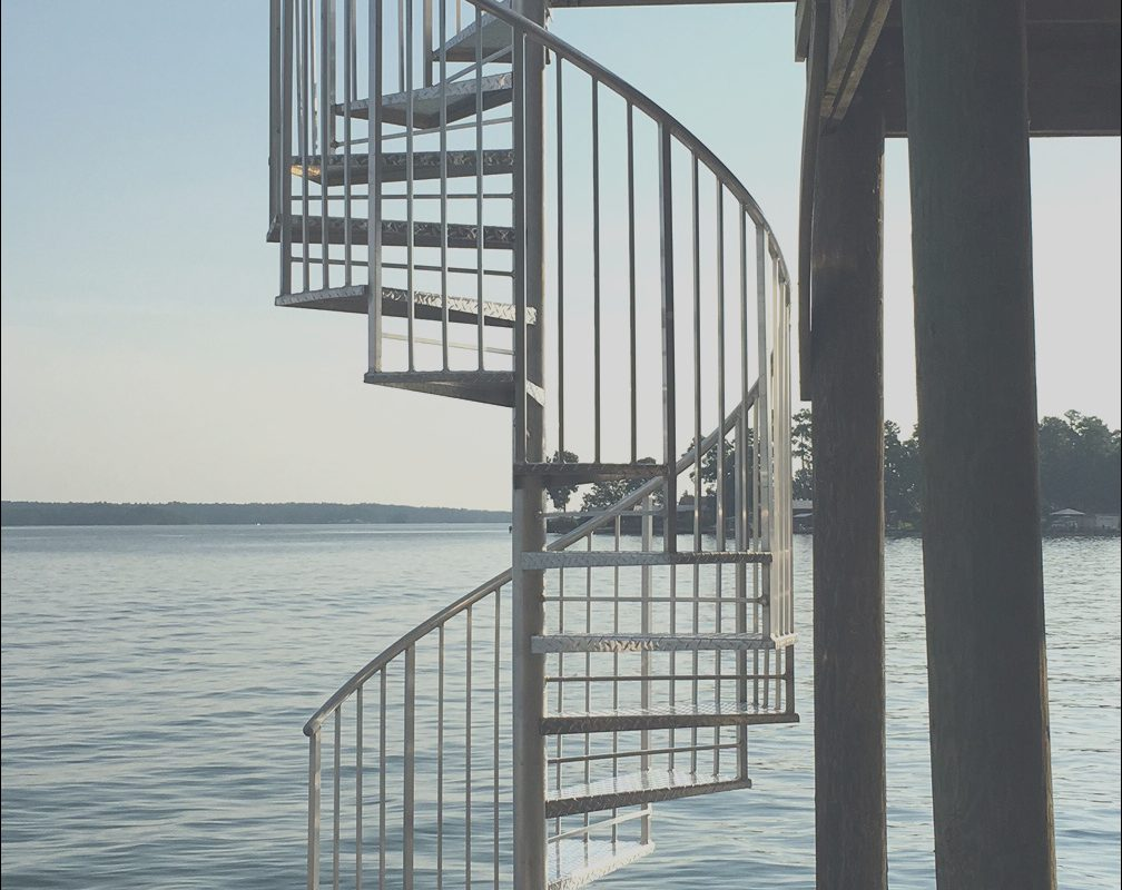 Aluminium Stairs Design Elegant Spiral Stairs and Spiral Staircases From Innovative Metal