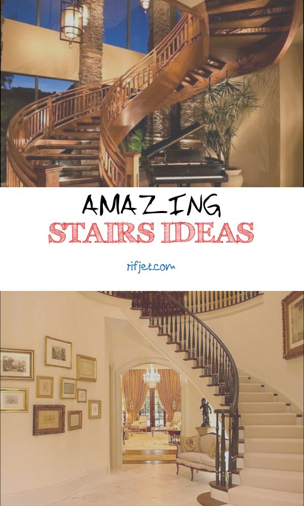 Amazing Stairs Ideas Beautiful 50 Amazing and Unique Staircase Design Ideas
