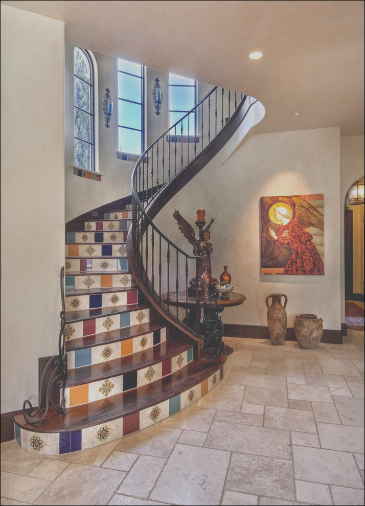 amazing mediterranean staircase ideas need see