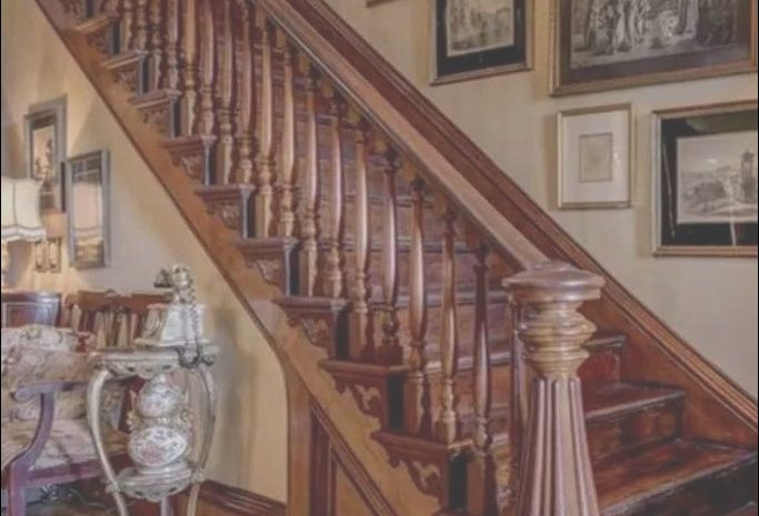 13 Excellent Antique Stairs Design Gallery