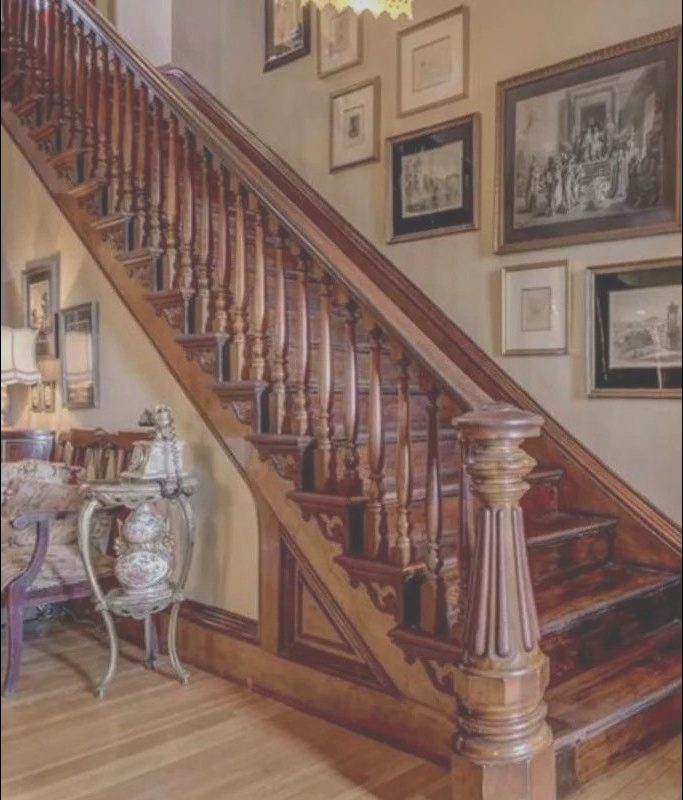 Antique Stairs Design Unique Pin by Rhonda On Old Homes