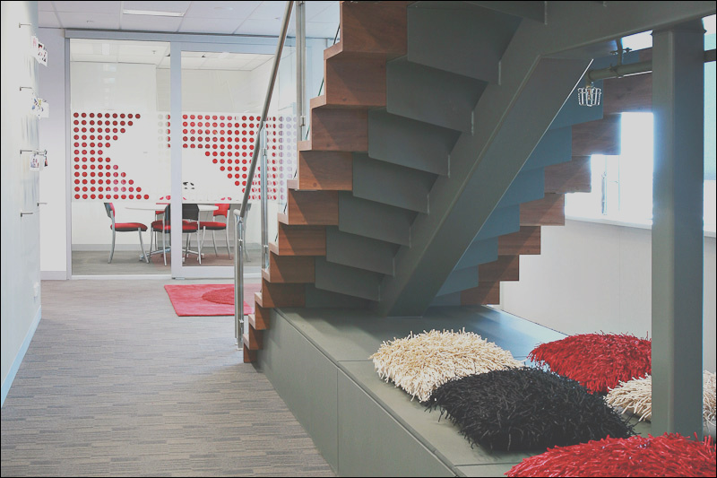 Architectural Staircase Designs