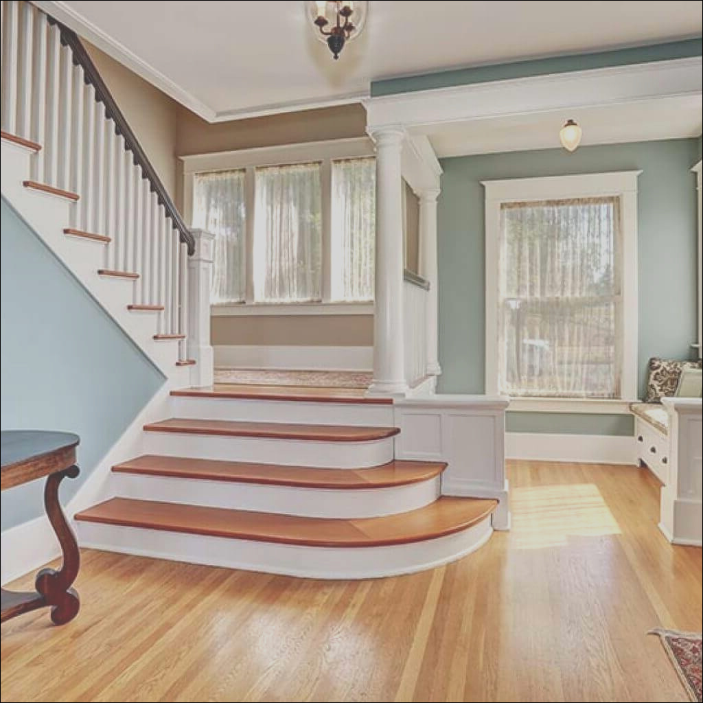 22 beautiful traditional staircase design ideas to must check
