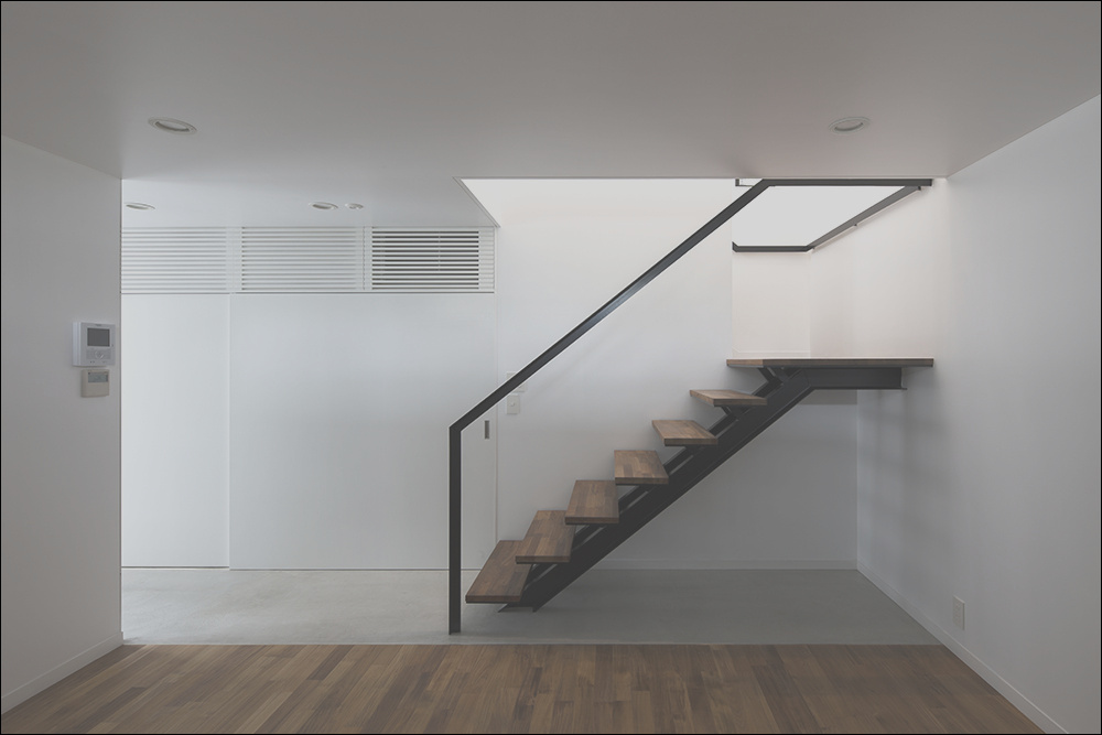 35 modern and space safe attic stairs ideas for your home