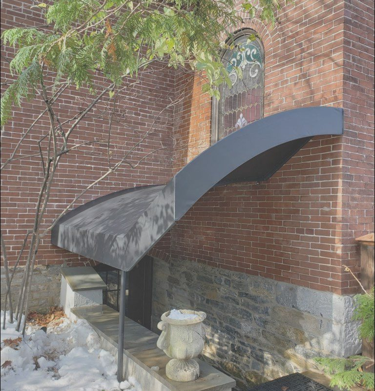 Basement Stairs Canopy Best Of Basement Entrance Stair Canopy for A Church