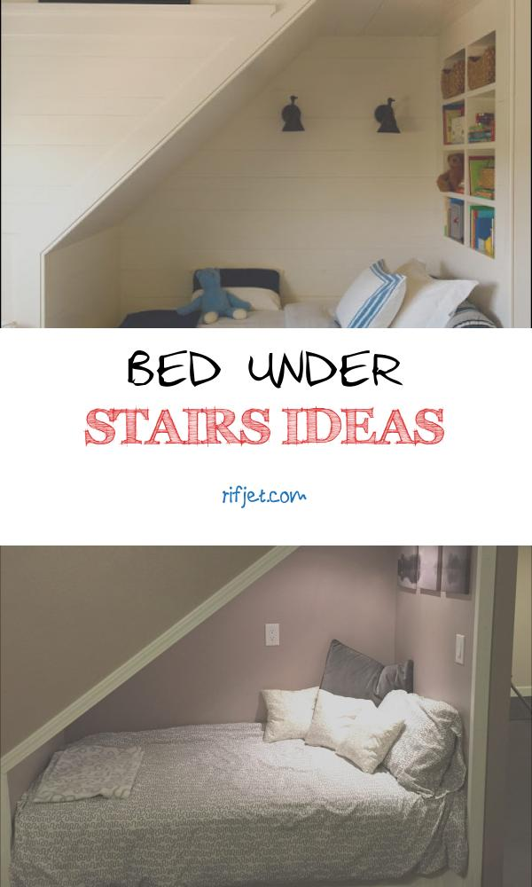 Bed Under Stairs Ideas Beautiful 10 Great Ideas for Under Stairs Debi Carser Designs