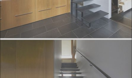 Black Contemporary Stairs Elegant 12 Black Stairs that Add A sophisticated touch to these