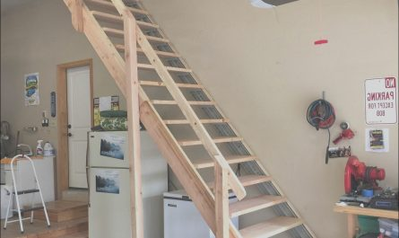 Building Stairs to Garage attic Lovely Heavy Duty Garage attic Stairs • attic Ideas