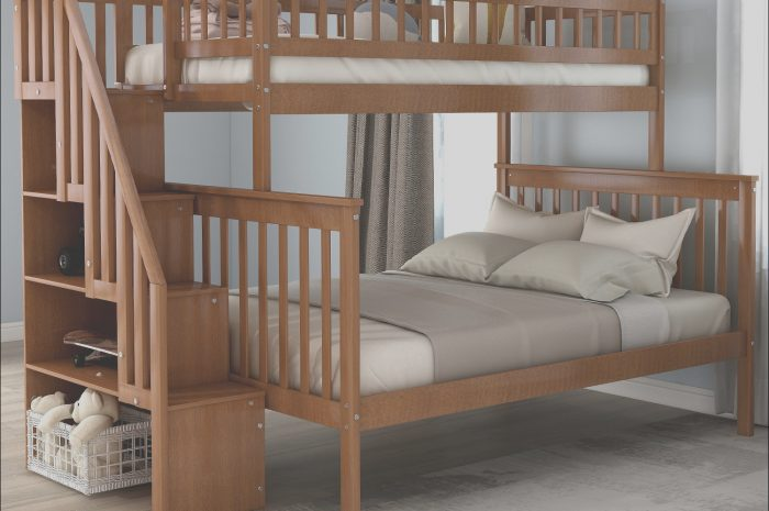 15 Complex Bunk Bed Sets with Stairs Photography
