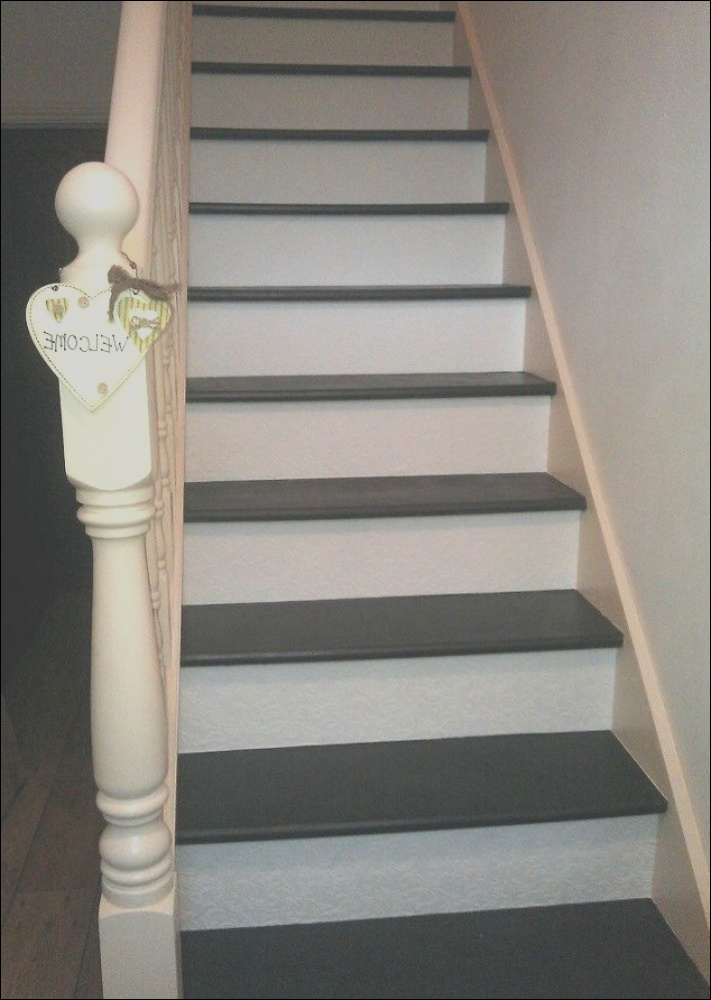 s rid of your carpet staircase without hiring a contractor
