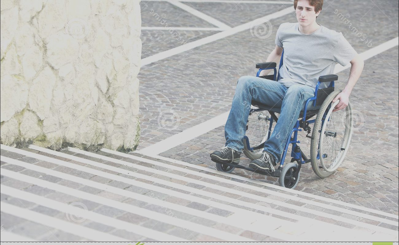 Can't Get Furniture Up the Stairs New Wheelchair Inaccessable Stairs Royalty Free Stock S