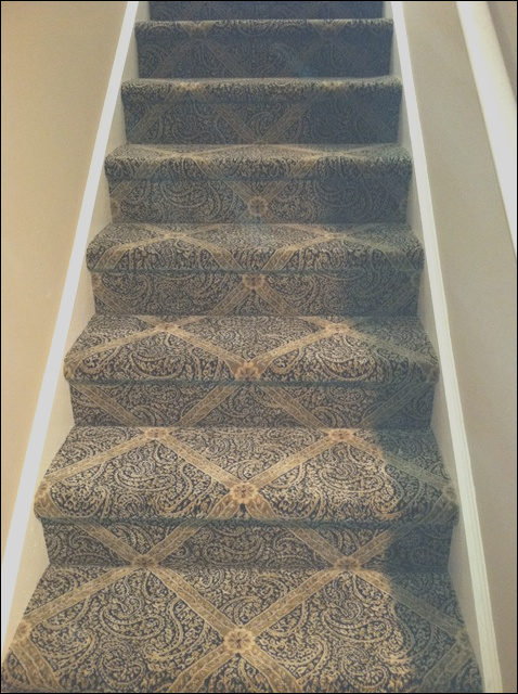 patterned stair carpets uk