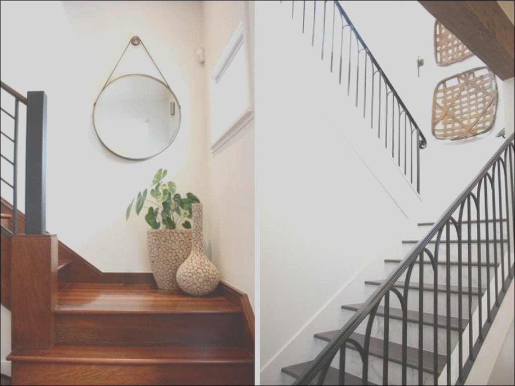 decorate a staircase