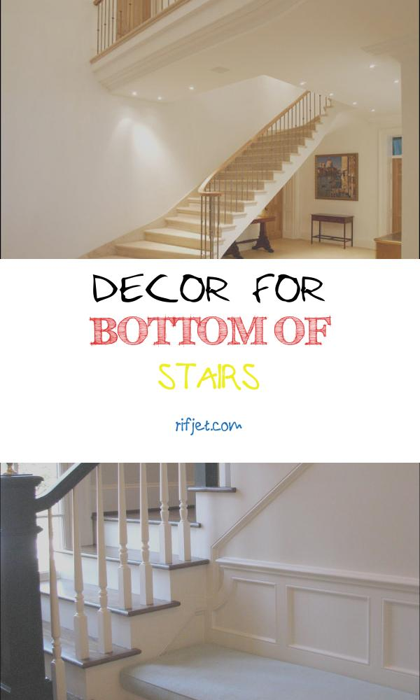 Decor for Bottom Of Stairs New Indoor Wide Bottom Staircases Home Design Ideas