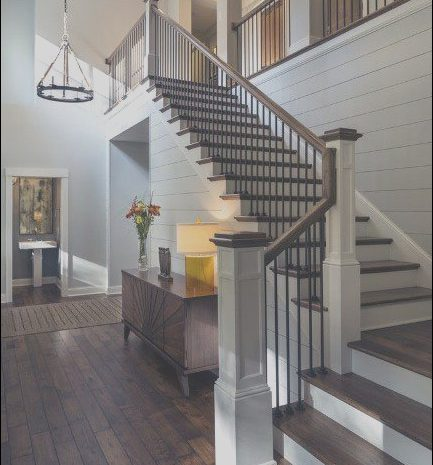 15 Loveable Decor top Of Stairs Images
