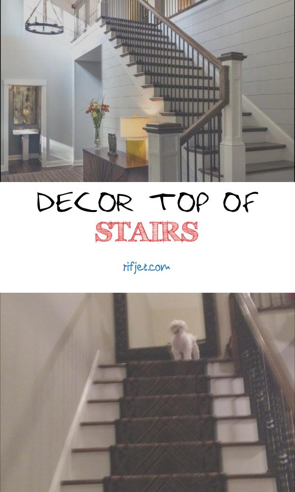 Decor top Of Stairs Elegant top 70 Best Stair Railing Ideas Indoor Staircase Designs