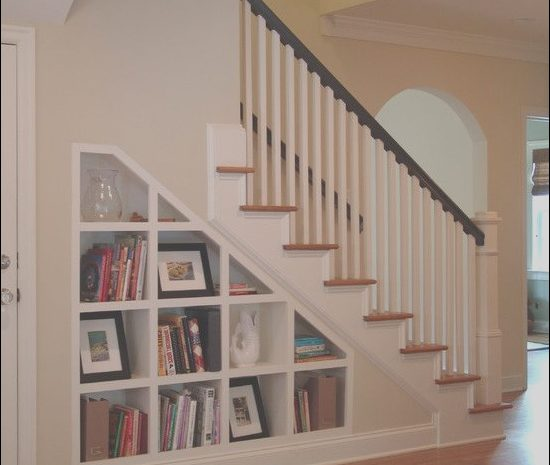8 Delightful Decor Under the Stairs Image