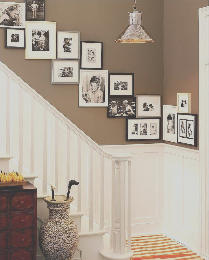 21 staircase decorating ideas