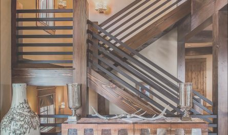 Decorating by Stairs Lovely 15 Enchanting Rustic Staircase Designs that You Re Going