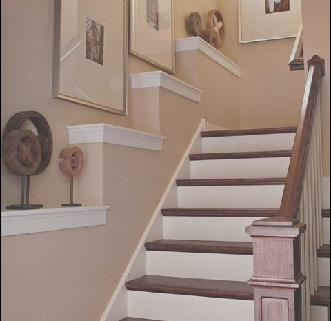 13 Perfect Design Decor Stairs Image
