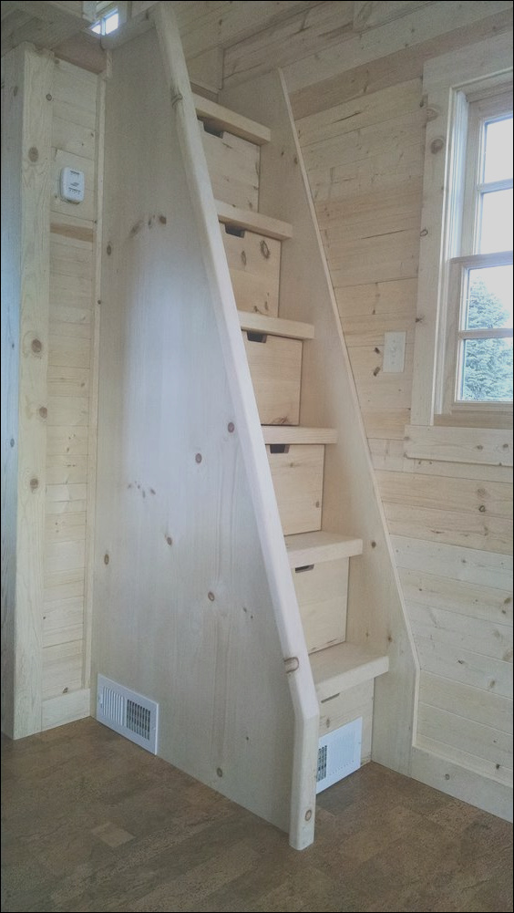 attic stairs for old houses