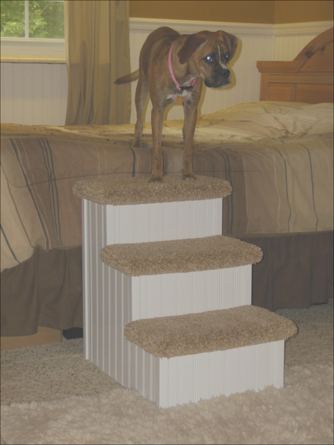 pet stairs dog stairs pet steps for dogs