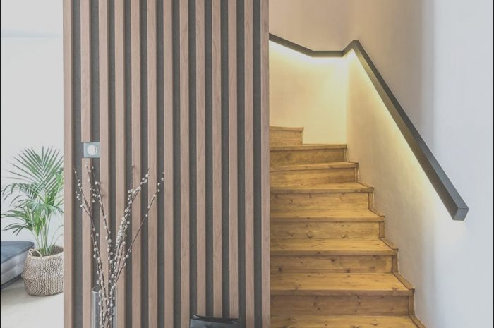 12 Useful Duplex Stairs Design Pictures Gallery