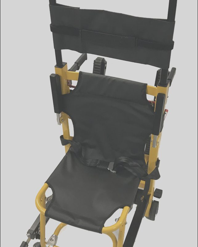 Electric Stairs Chairs Luxury Powered Stair Chair