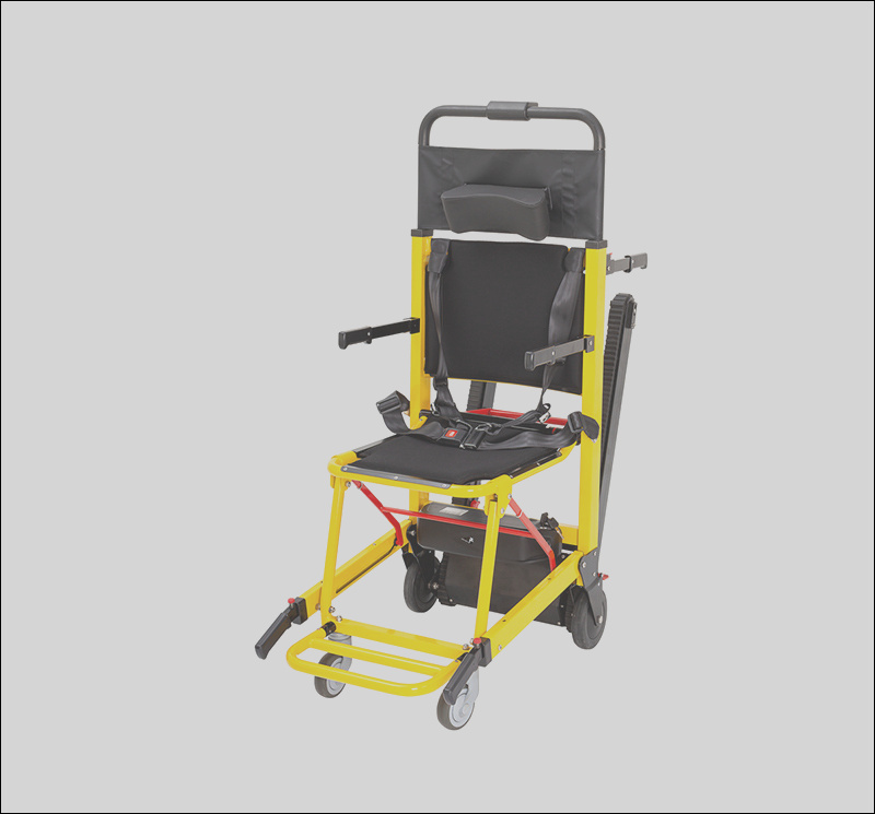 electric stair chair stretcher