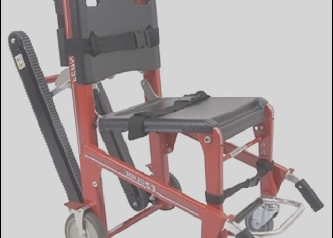 8 Clean Emergency Evacuation Chairs for Stairs Stock