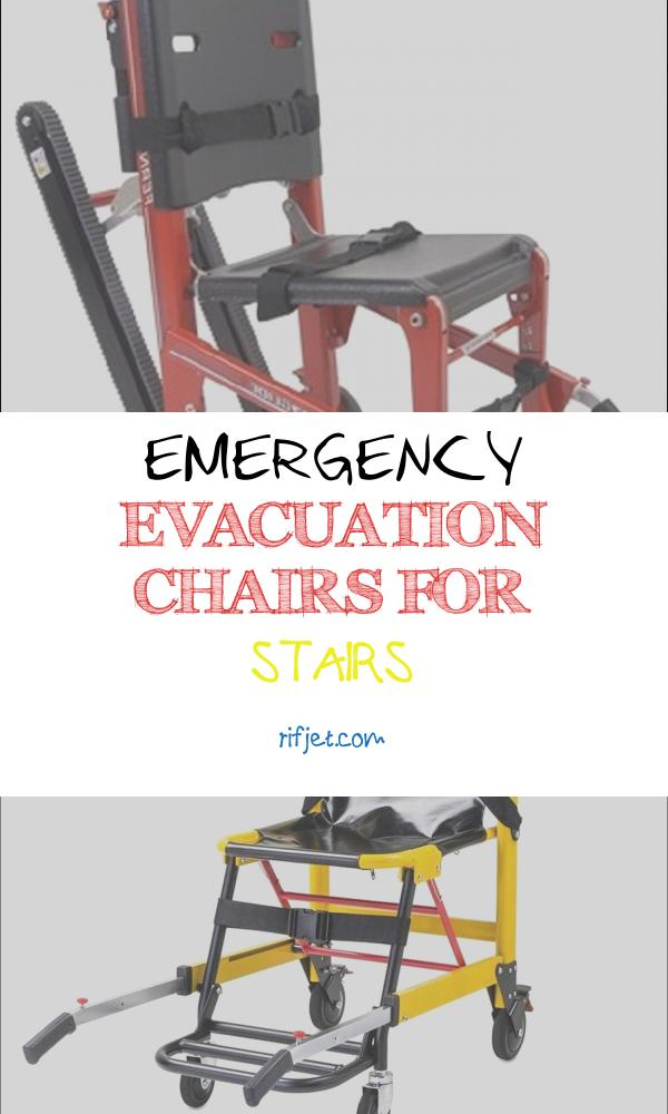 Emergency Evacuation Chairs for Stairs Fresh Ez Glide Tracked Evacuation Stair Chair Free Shipping